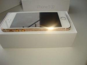 New Apple iphone 5S Sim-Free