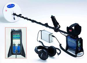 جهاز GPX 4500