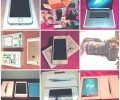 Retail and Wholesales iPhone 5S & 5C,Galaxy S4,S5 Ipad.