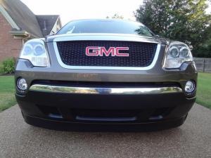 My 2012 GMC Acadia SLT1 for sale.