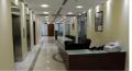 مكاتب مؤثثة ومجهزة بالكامل للإيجار( الشهري – السنوي ) ب