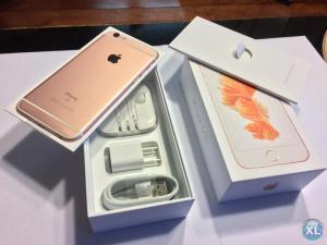 Apple iPhone 6s and 6s plus 128Gb, 64Gb,16Gb