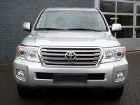 MY TOYOTA LAND CRUISER 2014 FOR SALE.
