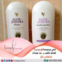 الحل المثالي لعلاج مشاكل الشعر التالف وامراض الثعلبة |
