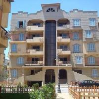 للبيع شقق الاسكندرية شاطى النخيل 2 برج الطارق 3 على البح