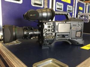 كاميرا فيديو باناسونيك أغ-HPX500 هد P2