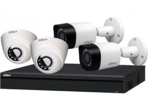 شركة جيت تكنولوجي للحلول الذكية   كاميرات مراقبة بالكو�