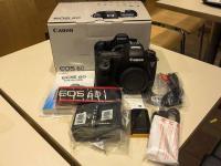 Canon 6D Mark II, Canon 5D Mark IV, Nikon D3s