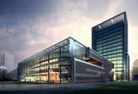 اول مباني مستقله برخصه تجاريه للبيع فى العاصمة الاداري