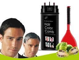 ماجيك كامب تخلص من الشعر الابيض و الشيب Magic Comb