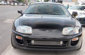 Neatly Used 1997 Toyota Supra Turbo