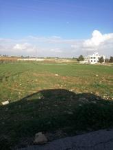 ارض للبيع في القسطل - تبعد كيلومتر واحد عن طريق المطار