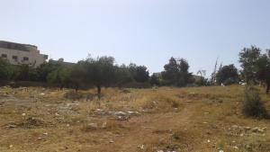 ارض للبيع في مرج الحمام/ خلف المدارس العالمية - تبعد 400م
