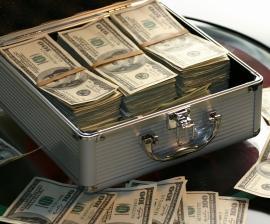 المالية ، والقروض السريعة الائتمانية