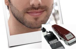 ماكينة حلاقة شعر الرأس سلكي ولاسلكي