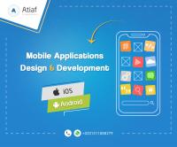 تصميم وبرمجة تطبيقات الهواتف الذكيه