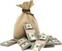 قرض المال القانوني 6000 دولار