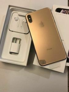iPhone Xs Max, S10Plus , New Factory unlocked phones - free airpods
