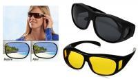 نظارة السواقة اللييلية تجعل الرؤيه اكثر وضوحا 01282064456