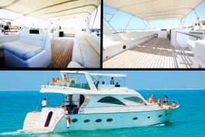 80 YACHT FOR SALE
