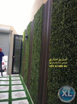 ارخص عشب صناعي ارقام شركة تنسيق حدائق اسعار الثيل الصناعي بالرياض 0553268634