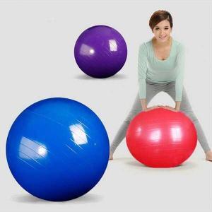 الكرة الهوائية للالعاب الرياضية للحصول على جسم صحي ومش