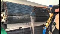 split ac central air condition service 055-5269352 al ain free check maintenance gas repair clean co