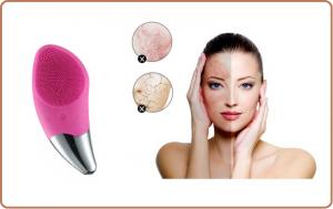 فرشاة تنظيف الوجه الكهربائية سونيك