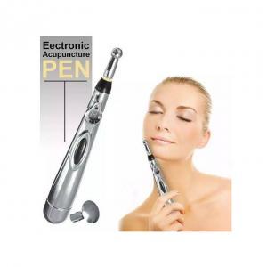 قلم المساج الكهربائي لعلاج الألم وإنقاص الوزن
