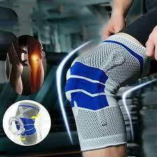 مشد دعم الركبة الرياضي لتخفيف الام الركبة وتثبيتها
