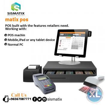 افضل اجهزة نقاط البيع في الكويت | جهاز كاشير -  0096567087771