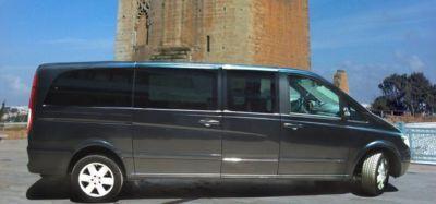 Mercedes-Benz Vito* V.I.P